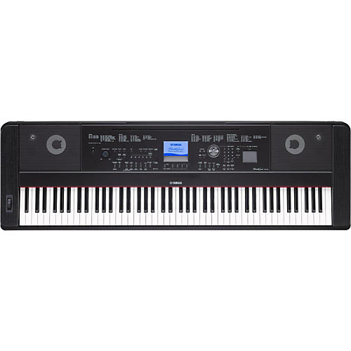 Yamaha DGX660 88-Key Portable Grand thumbnail