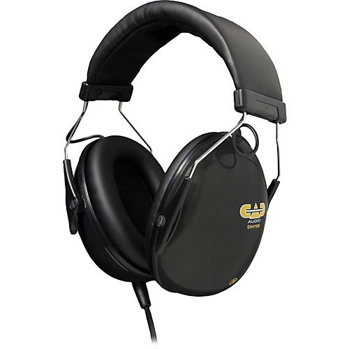 CAD DH100 Drummer isolation headphones thumbnail