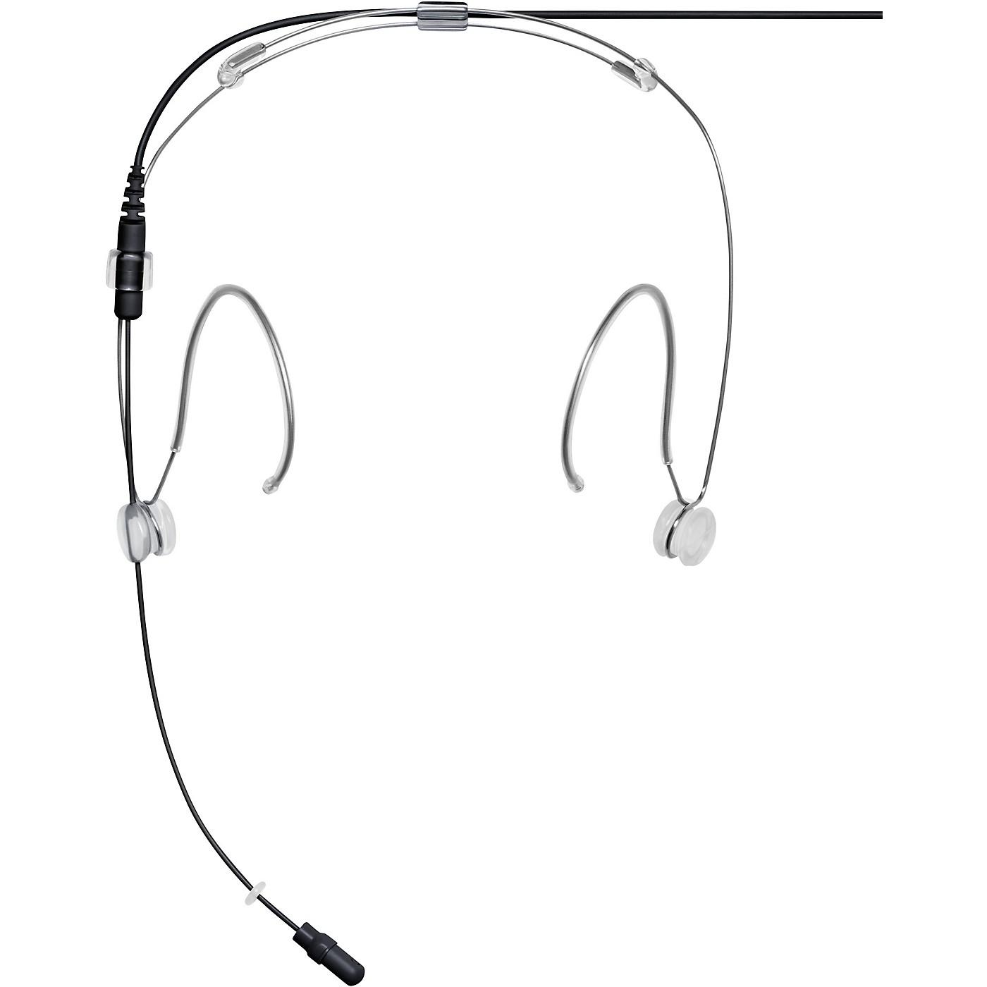 Shure DH5 DuraPlex Omnidirectional Headset Microphone thumbnail