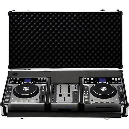 Stanton DIGIPAK Pro.V4 DJ Package thumbnail