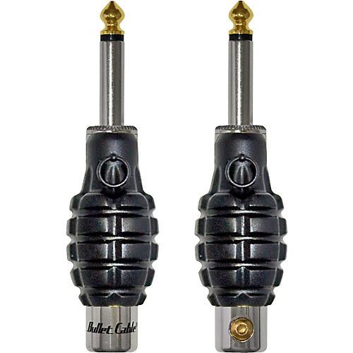 Bullet Cable DIY Grenade Connectors Set-thumbnail