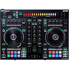 Roland DJ-505 DJ Serato DJ Controller