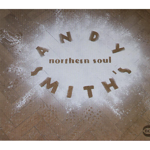 Alliance DJ Andy Smith - Andy Smith's Northern Soul thumbnail