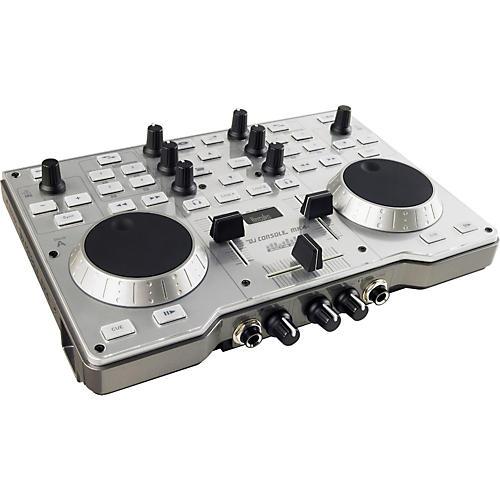 Hercules DJ DJ Console MK4 Dual Deck Mixing Station-thumbnail