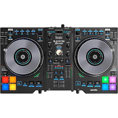 Hercules DJ DJ Control Jogvision thumbnail