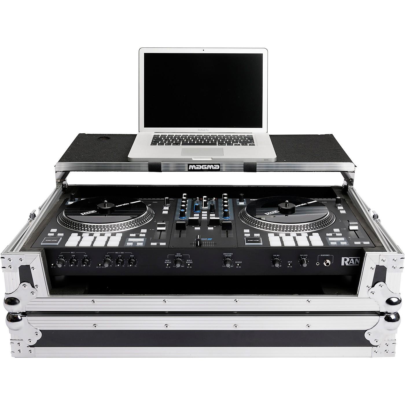MAGMA DJ-Controller Workstation Rane One thumbnail