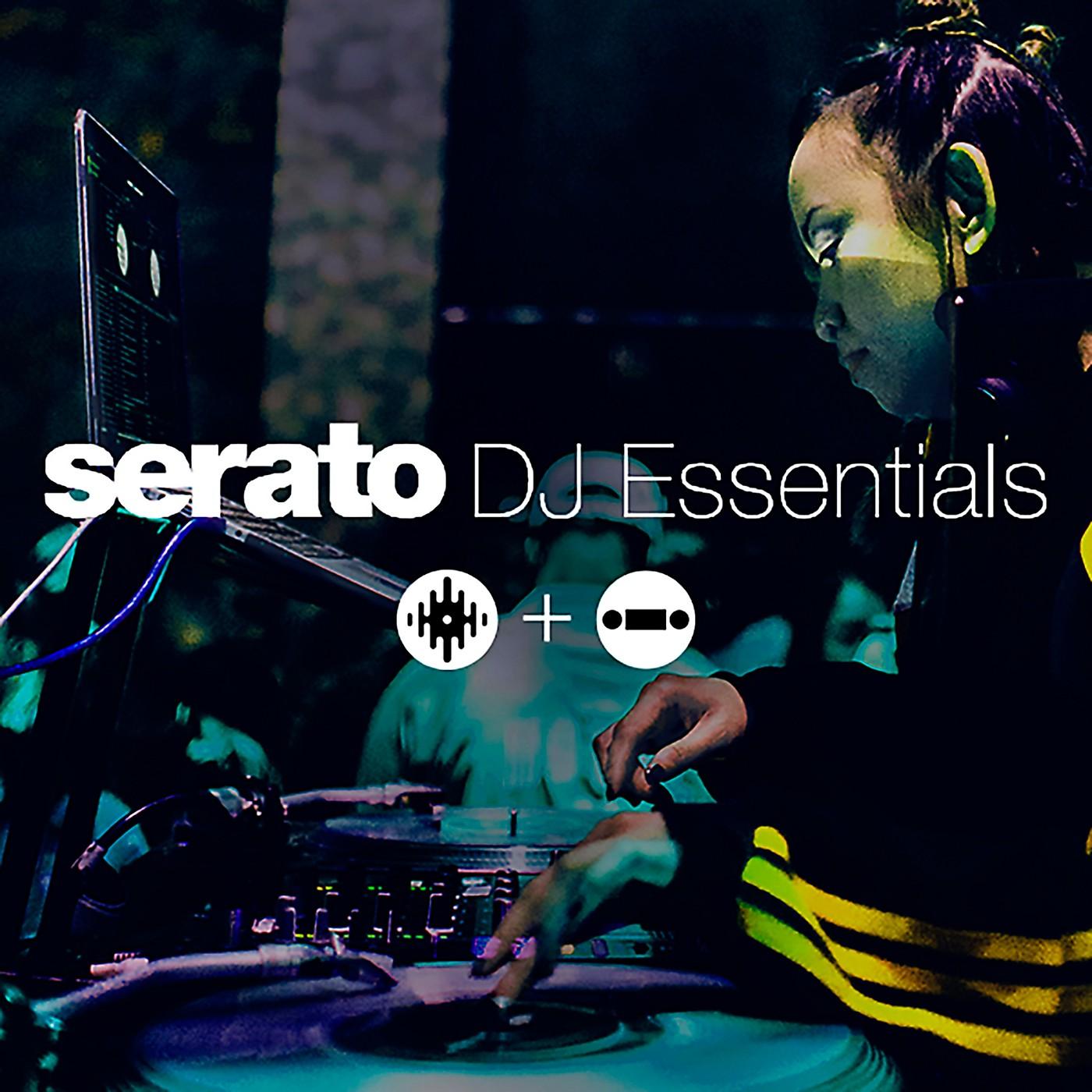SERATO DJ Essentials thumbnail