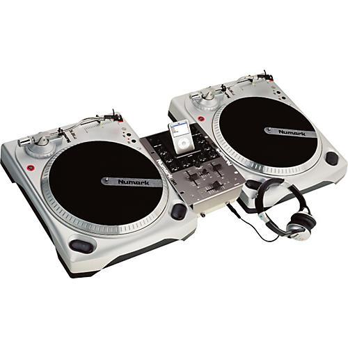 Numark DJ IN A BOX-thumbnail