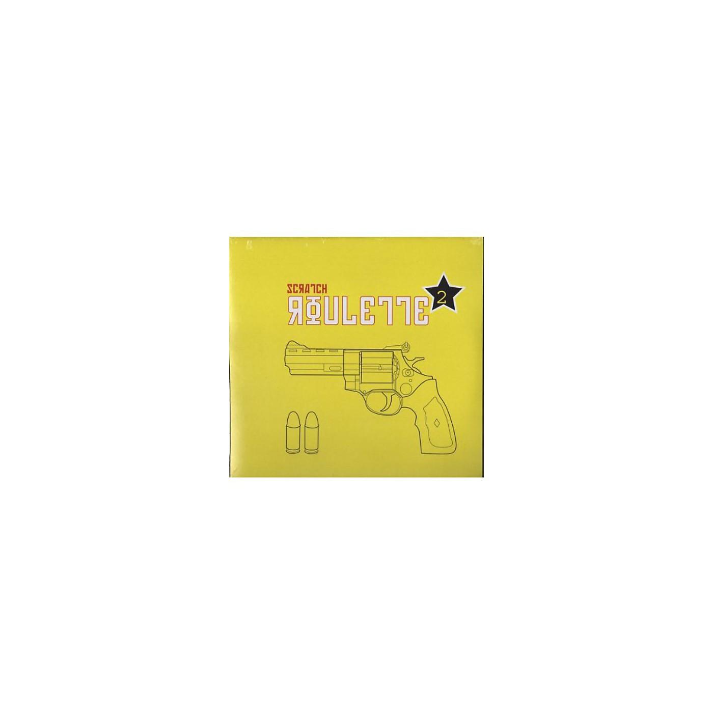 Alliance DJ JS-1 - Scratch Roulette 45 thumbnail