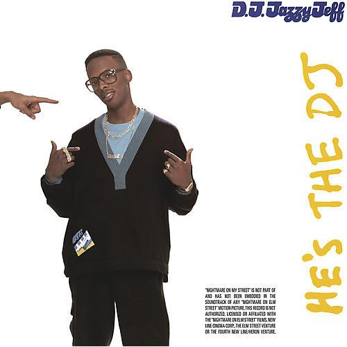 Alliance DJ Jazzy Jeff & the Fresh Prince - He's The Dj, I'm The Rapper thumbnail