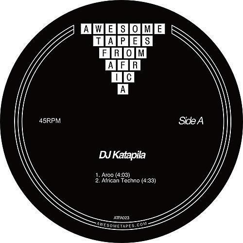 Alliance DJ Katapila - Aroo thumbnail