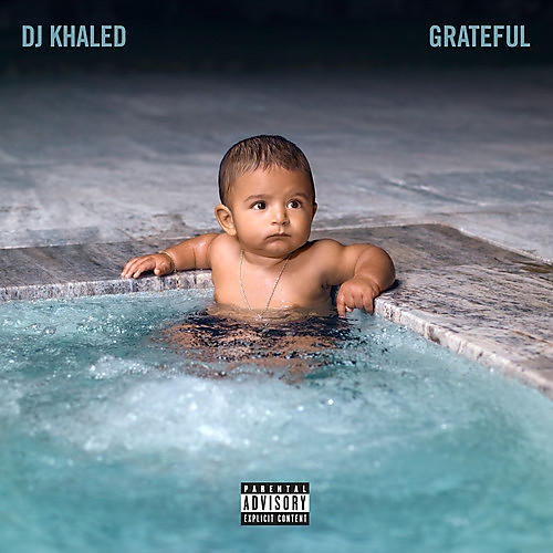 Alliance DJ Khaled - Grateful thumbnail