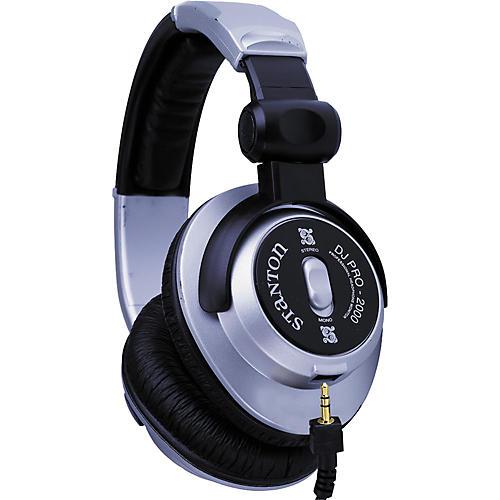 Stanton DJ Pro 2000S Headphones thumbnail