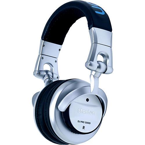 Stanton DJ Pro 3000 Headphones thumbnail