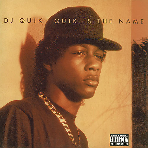 Alliance DJ Quik - Quik Is The Name thumbnail