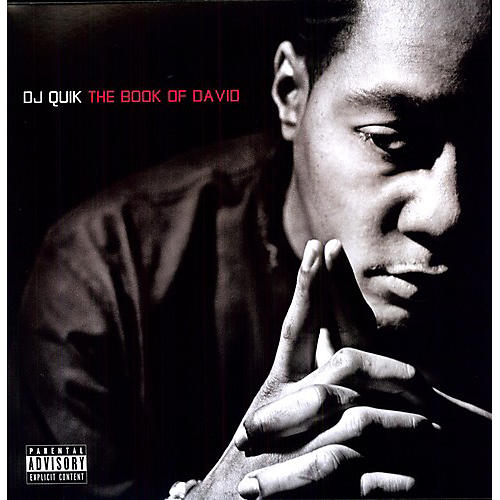 Alliance DJ Quik - The Book Of David thumbnail