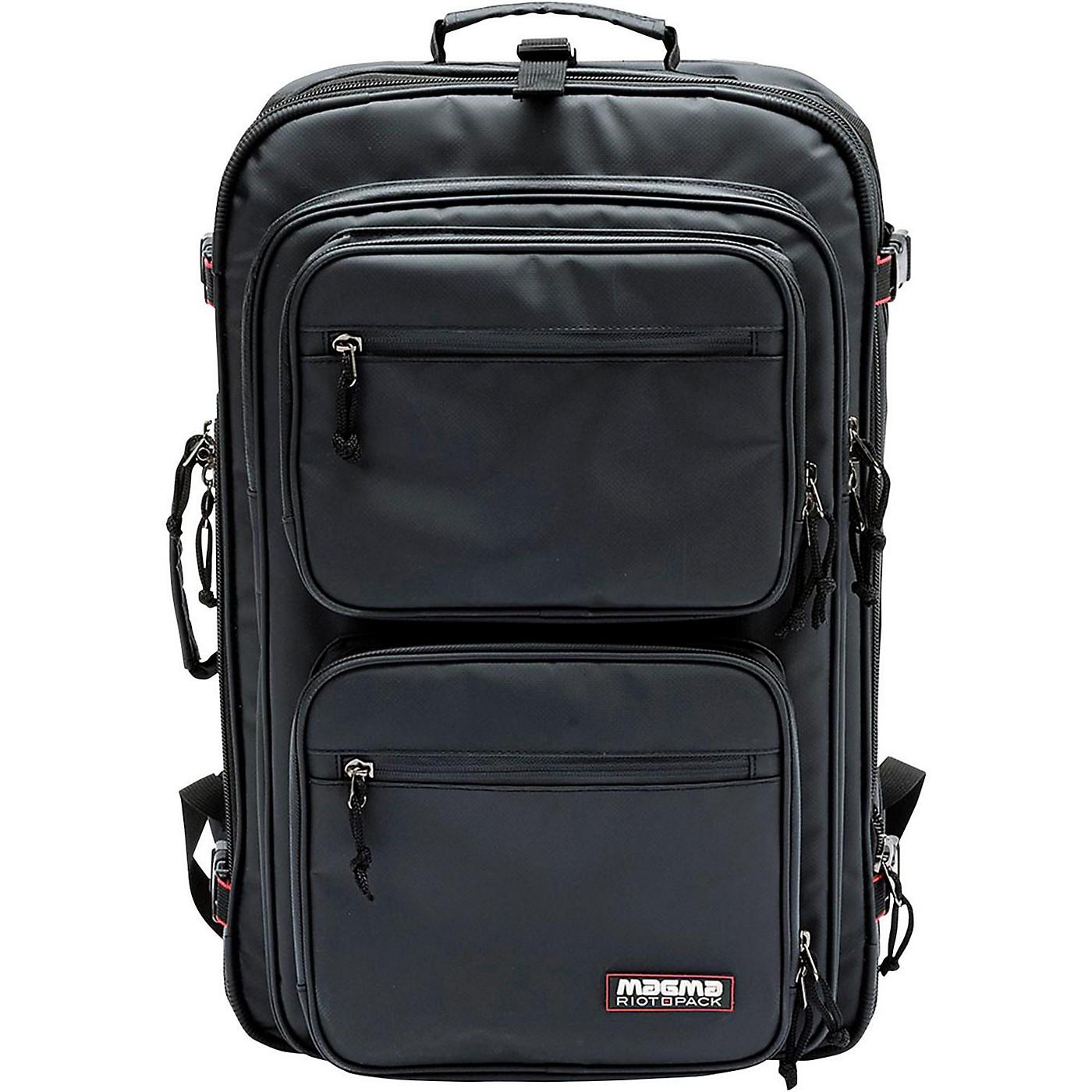 Magma Cases DJ Riot Backpack XL thumbnail