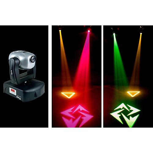 American DJ DJ SPOT 250 250W Halogen Intelligent Moving Head thumbnail
