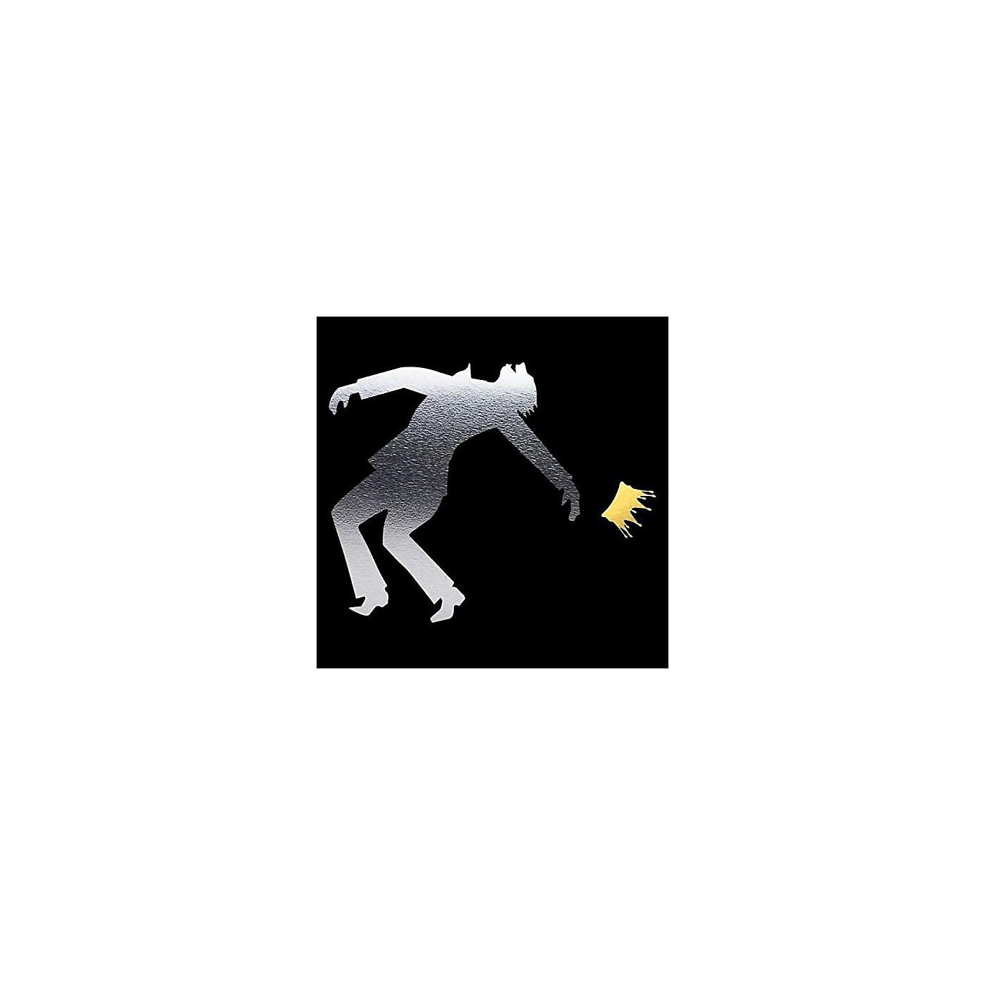 Alliance DJ Shadow - The Mountain Has Fallen EP thumbnail