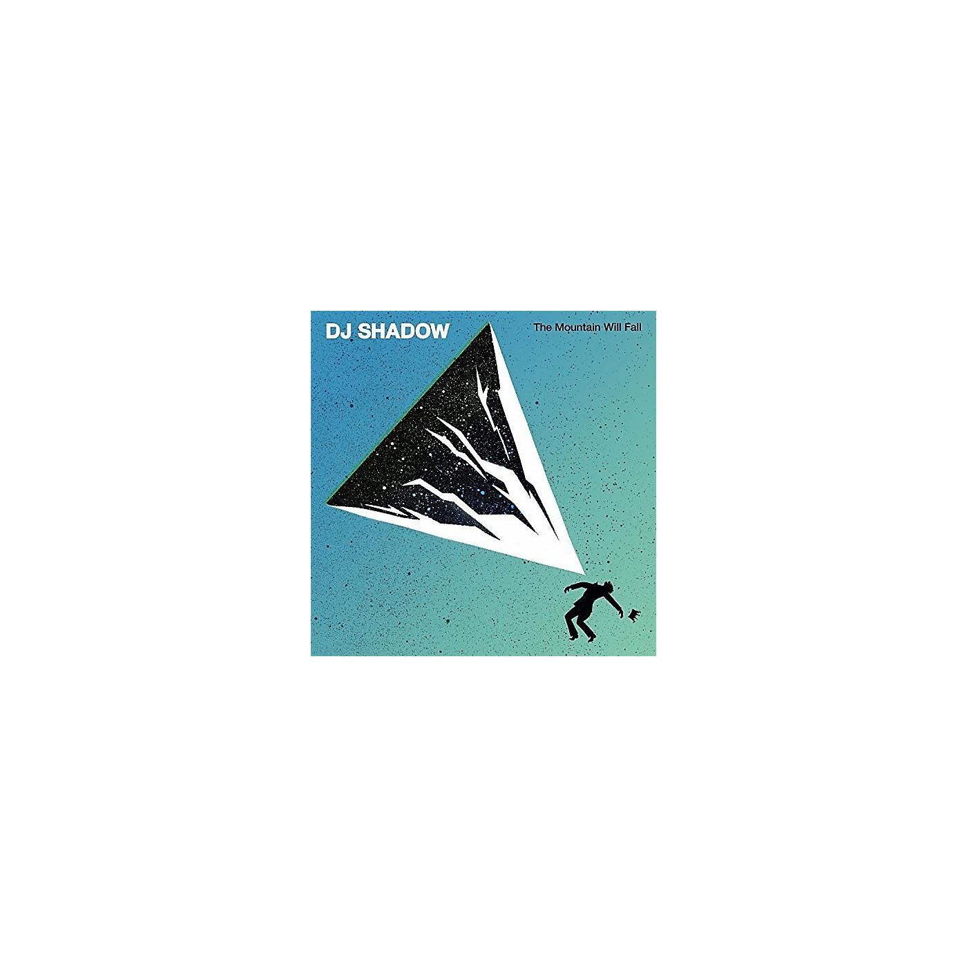 Alliance DJ Shadow - The Mountain Will Fall thumbnail