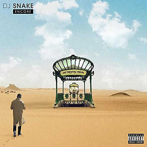 Alliance DJ Snake - Encore thumbnail