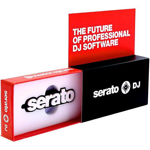 SERATO DJ Software - Boxed Version thumbnail