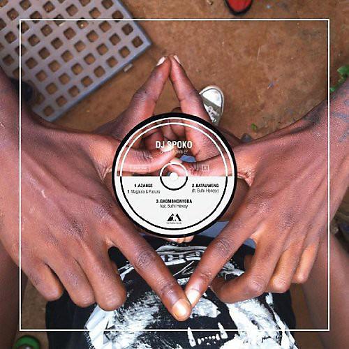 Alliance DJ Spoko - Ghost Town EP thumbnail
