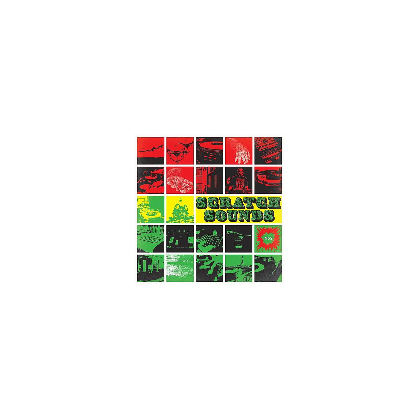 Alliance DJ Woody - Scratch Sounds No. 2 thumbnail