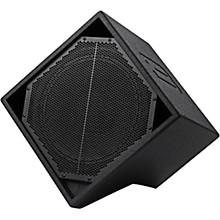 "BASSBOSS DJ112 12"" 2-Way Powered Monitor"