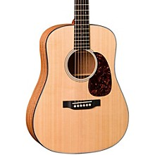 Martin DJRE Dreadnought Junior Acoustic-Electric Guitar