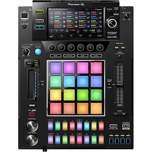Pioneer DJS-1000 DJ Sampler thumbnail