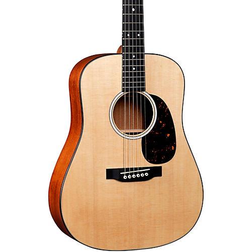Martin DJr-10 Sitka Top Dreadnought Junior Acoustic Guitar thumbnail