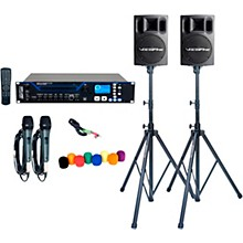 VocoPro DKP-MIX PRO PLUS Digital Karaoke System