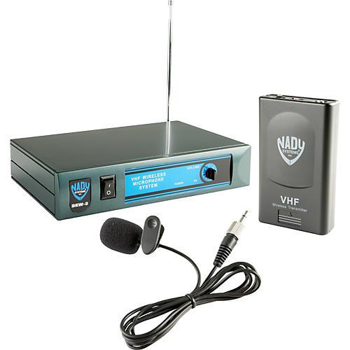 Nady DKW-3 LT/O Lav Wireless System thumbnail