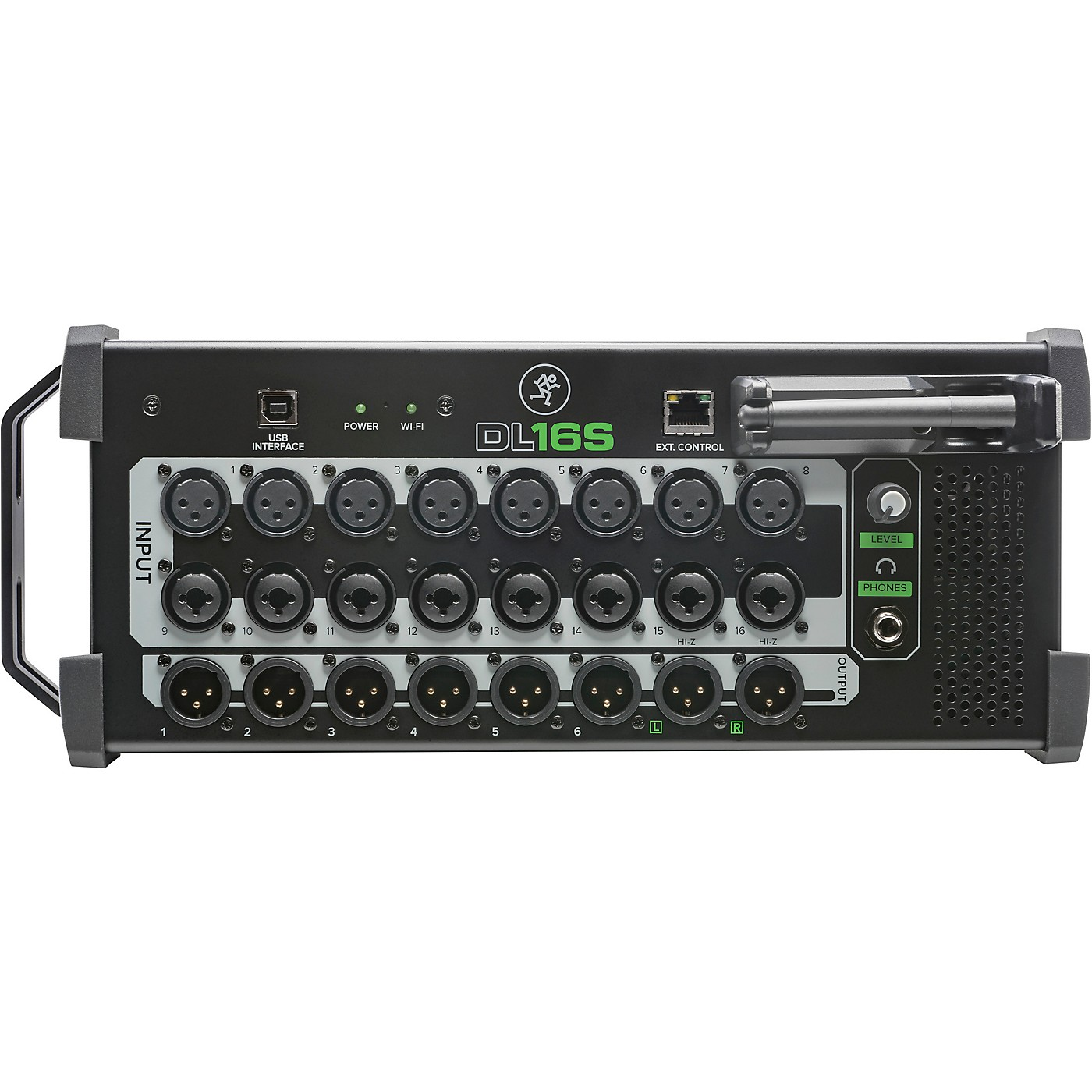 Mackie DL16S 16-Channel Wireless Digital Mixer with WiFi thumbnail