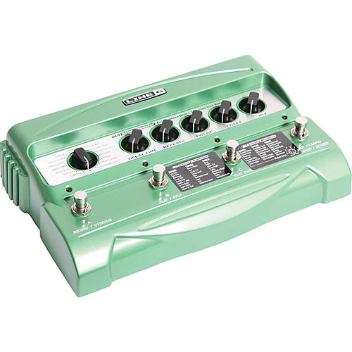 Line 6 DL4 Delay Guitar Effects Pedal thumbnail