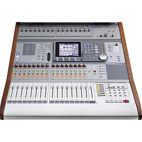 Tascam DM-3200 Digital Mixer thumbnail