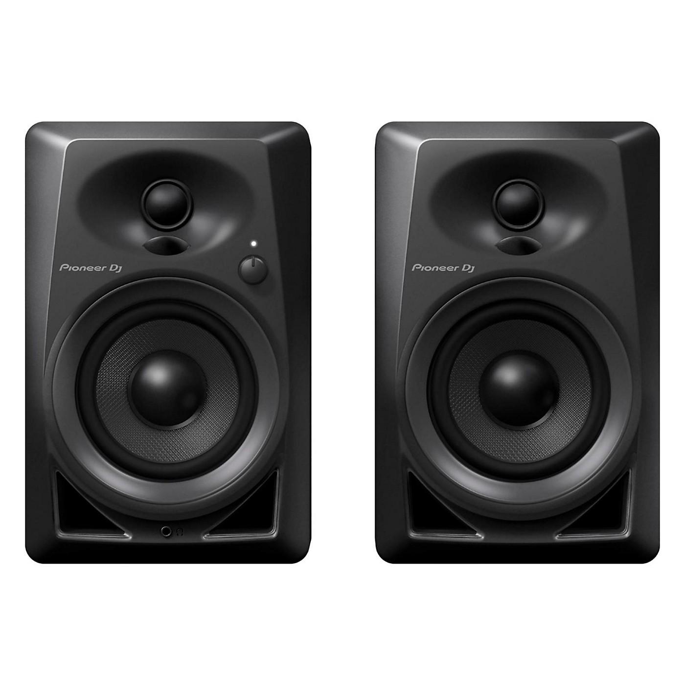 Pioneer DJ DM-40 4