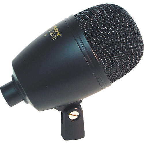 Nady DM-90 Dynamic Kick Drum Microphone thumbnail