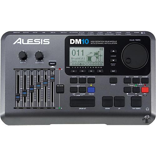 Alesis DM10 Drum Module thumbnail