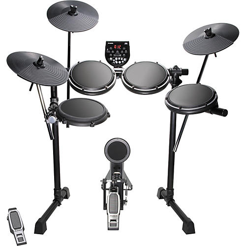 Alesis DM6 USB Electronic Drum set thumbnail