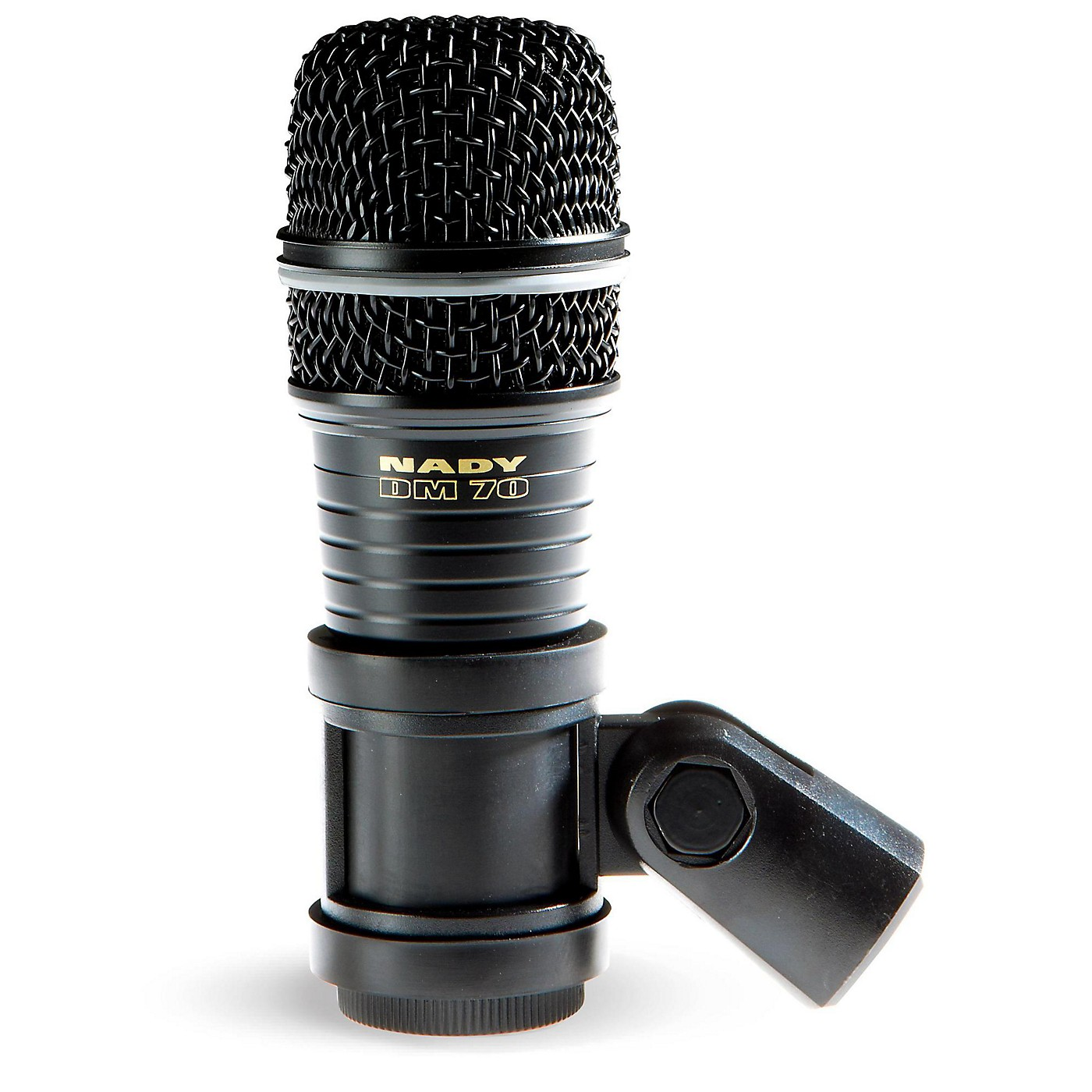 Nady DM70 Drum and Instrument Microphone thumbnail