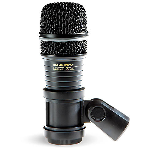 Nady DM70 Drum and Instrument Microphone-thumbnail