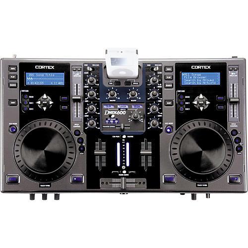 Cortex DMIX-600 Digital Music Control Station thumbnail