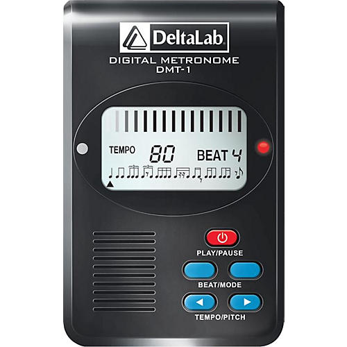 DeltaLab DMT-1 Digital Metronome thumbnail