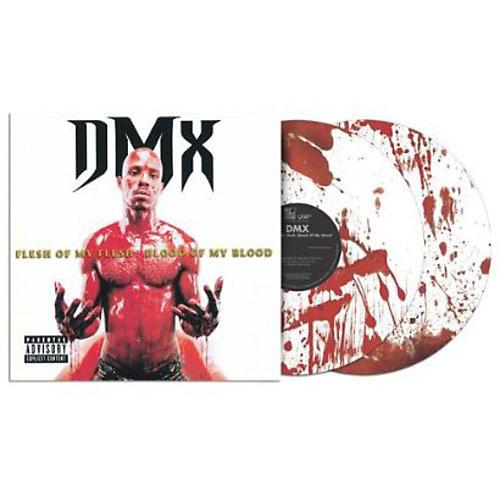 Alliance DMX - Flesh Of My Flesh, Blood Of My Blood thumbnail