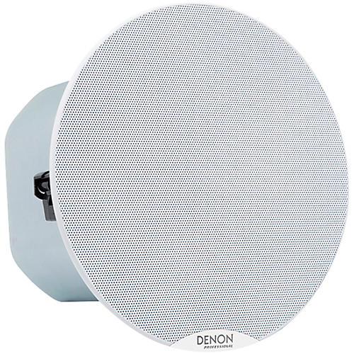 Denon Professional DN-106S 6 1/2 inch Commercial-Grade Ceiling Loudspeaker thumbnail