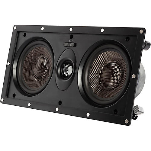 Denon Professional DN-205W 2-Way In-Wall Speaker thumbnail