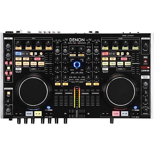 Denon DN-MC6000 Professional Digital Mixer & Controller-thumbnail