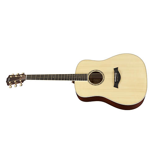 Taylor DN5-L Mahogany/Spruce Dreadnought Left-Handed Acoustic Guitar thumbnail